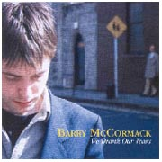 Hag's Head Press - Independent Publishers - We Drank Our Tears by barry mc Cormack