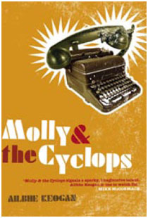 Hag's Head Press - Independent Publisher - Molly and the Cyclops
